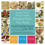 Food Allergy Awareness Expedition Cookbook (Top 8 Free)