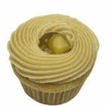 Sunbutter & Jelly Mini Cupcake, GF, V, Top 8 Free, Sesame Free