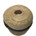 Coffee Bean Mini Cupcake, GF, V, Top 8 Free, Sesame & Rice Free