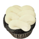 Chocolate Maple Mini Cupcake, GF, V, Top 8 Free, Sesame & Rice Free